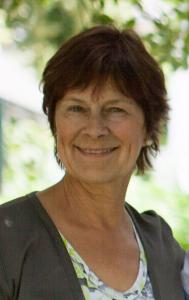 Betty van Oostrom